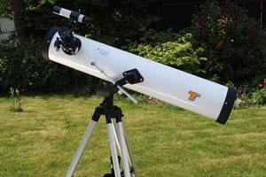 Teleskop service bestandteile astronomischer fernrohre